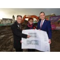 New £5.2M housing scheme for Ballyclare