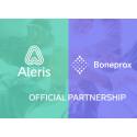 Aleris inngår samarbeid med norsk startup!
