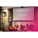Our CEO Mathias Myrén Talk About the Power of Gamification on TEDx