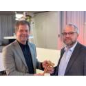 Stefan Nilsson väljs till ny ordförande i Famna