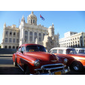 Viva la revolución with Chapters Experience Holidays  'Colourful Cuba'