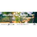 Grillkväll med Djurens Rätt i Umeå