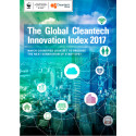 Norden i topp i global ranking av miljöinnovationer