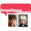 Öppet samtal om lycka och meningen med livet mellan Nina Björk och Moni Höglund