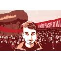 Ingen jävla hjälte - Ny bok om Showan Shattak som nästan dog efter att ha blivit misshandlad av nazister