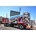 Thomas Concrete Group växer i USA och Europa