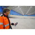 CMP Copenhagen Malmö Port miljösatsar med Polaris och LED mastbelysning