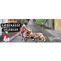 Byg og del en sæbekassebil i Kødbyen med LetsGo