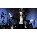 Lindesbergs Riksteaterförening ordnar teaterresa till Stockholm