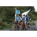 Take the Borders Railway for Tour of Britain