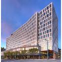 Skanska säljer majoriteten av kontorsbyggnad i Seattle, USA, för cirka 2,0 miljarder kronor