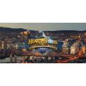 Blizzards Hearthstone Championship Tour returnerer til Oslo, presentert av Polaris