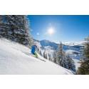 Vintern har kommit till Alperna – I helgen öppnar flera skidområden runt om i Österrike