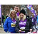Leeds runners race to fundraising success for the Stroke Association
