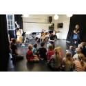 Nya medel till Kulturskolan Vallentuna