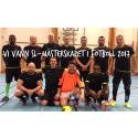 Arriva tog hem SL-mästerskapet i fotboll