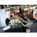 Upplev Tareq Taylor matlagning på årets Bomässa & Trädgårdsmässa