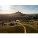 Lievland lanserar två Sydafrikanska guldkorn på Systembolaget