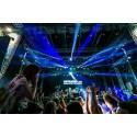 Studiefrämjandet + INmusic festivalen i Zagreb = SANT