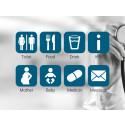 Avlastning och minskad stress för sjuksköterskor