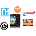 Huawei Honor får utmärkelser för batteritid, pris och prestanda