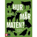 Ny bok om svensk djurhållning och djurskydd i Sverige