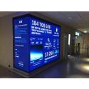 TCS och SAS skapar digital vägg för framtidens resenärer
