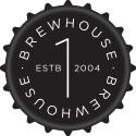 Brewhouse nya logotyp 2016, black