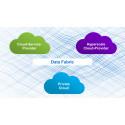 Hur man använder en multi-molninfrastruktur för att frigöra data från datagravitationens grepp