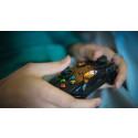 Dataspel som drivkraft ska få hemmasittare i sysselsättning
