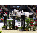 Carpe Diem Beds of Sweden åter huvudpartner till Gothenburg Horse Show