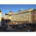 Vasakronan tecknar ramavtal inom arkitektur med Tema