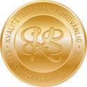 HKC Hotels blir första hotellföretag att certifieras inom service och kundbemötande
