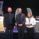 Lasse Svensson väljs som kyrkoledare för ytterligare 4 år i Equmeniakyrkan