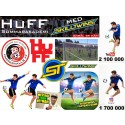 Missa inte SkillTwins besök i samband med HuFF Sommarakademi 22 juni 2017
