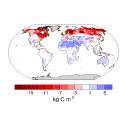 Global uppvärmning kan leda till stegrad klimatförändring