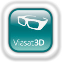 Viasat sänder golf i 3D