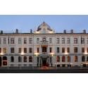 Britannia Hotel er solgt til E.C. Dahls Eiendom