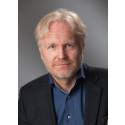 Peter Östlund vd SentinaBay
