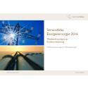 Energieversorger: Kundenorientierung entscheidend