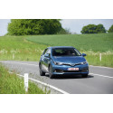 Toyota Auris Hybrid  -  Sveriges populäraste miljöbil