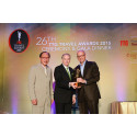 AccorHotels wins Best Global Hotel Chain at top Asia Pacific Awards