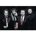 "Weeping Willows succé ""Christmas Time Has Come"" åter till Gävle Konserthus"