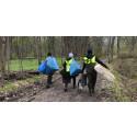 Gästrike återvinnare räddar vattnet från skräp även i år