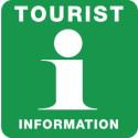 Turistinformation på plats i Hälsingland sommaren 2013
