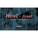 Hov1 och Jireel till festivalkväll i Saab Arena