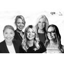 IT-bolag i samarbete med 3minTalk - ska lyfta kvinnliga förebilder genom inspiration