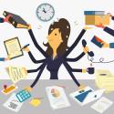 Webbinarium 21 nov: Stoppa stressarna - så skapar du bättre resultat med hållbara ledare och medarbetare