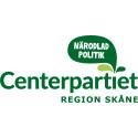Centerpartiets topplag i Region Skånes nämnder och styrelser