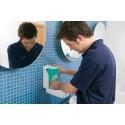 Initial lisää tehokasta työaikaa paremmalla saniteettihygienialla - nyt ympäristöystävällisesti